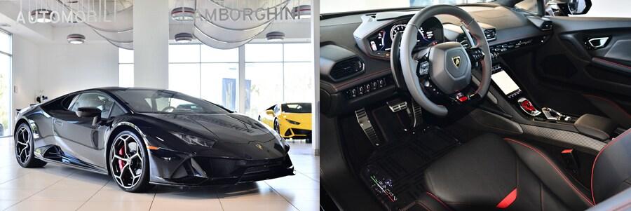 Lamborghini Huracan Lease >> Lease Specials Lamborghini North Los Angeles