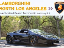 2014 Lamborghini Gallardo LP550-2 coupe