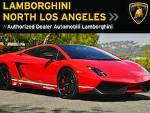 2012 Lamborghini LP570-4 Super Trofeo Coupe