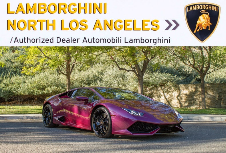 used 2016 lamborghini huracan lp610 4 for sale calabasas ca. Black Bedroom Furniture Sets. Home Design Ideas