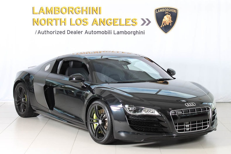 Used Audi R For Sale Calabasas CA - Audi r8 used