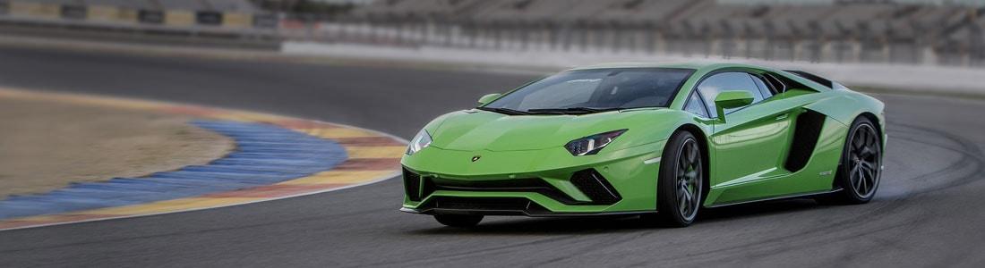 Exotic Luxury Car Service Lamborghini Dealer Paramus Nj