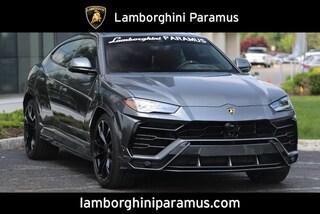 Used Lamborghini Models For Sale In Paramus Near Jersey City Nj