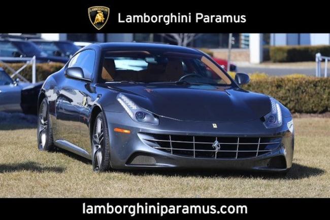 2014 Ferrari FF Base Coupe