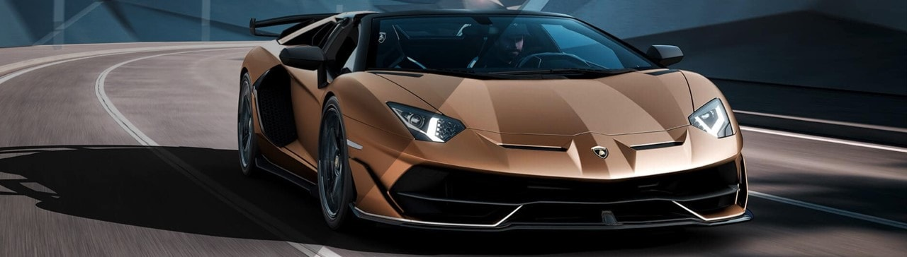How Much Does a Lamborghini Cost?