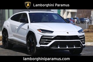 Used Lamborghini Models For Sale In Paramus Near Jersey City Nj