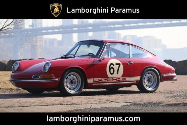 1967 Porsche 912 Coupe Coupe