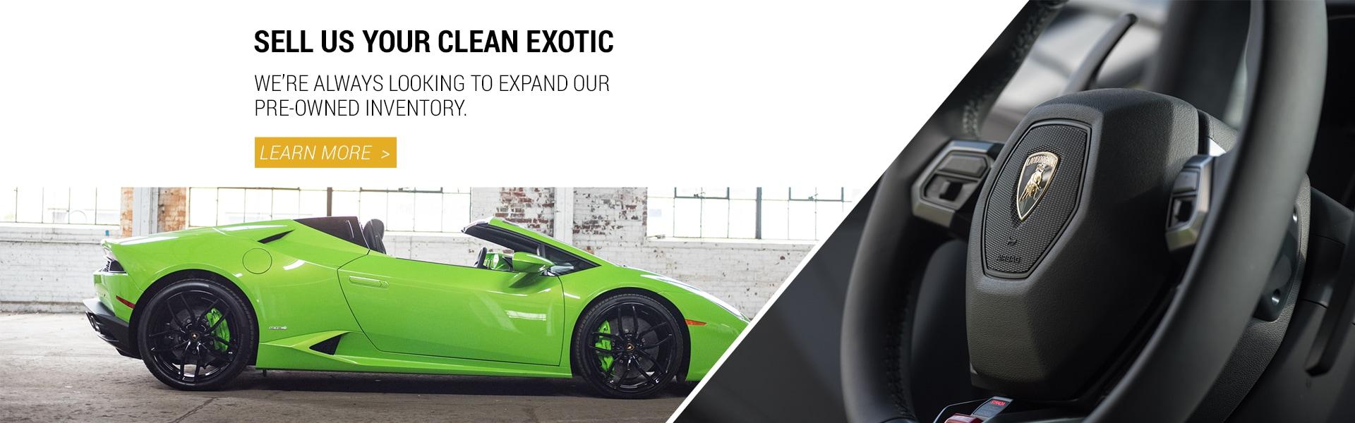 Lamborghini Paramus New Used Luxury Car Dealer Service In