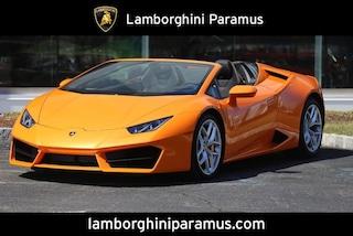 New Lamborghini Models For Sale In Paramus Near Jersey City Nj