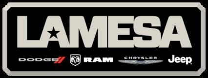 Lamesa Chrysler Dodge Jeep Ram