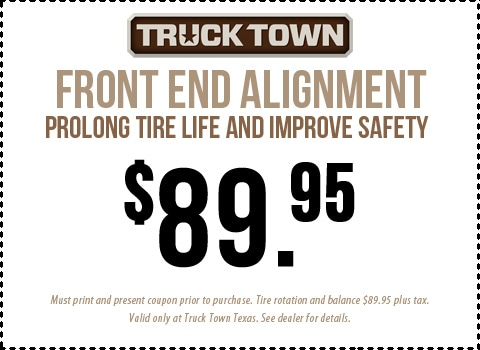 Front End Alignment Coupons >> Service Specials Coupons Lamesa Chrysler Dodge Jeep Ram