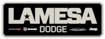 Lamesa Chrysler Dodge Jeep Ram
