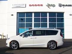 2020 Chrysler Pacifica 35TH ANNIVERSARY LIMITED Passenger Van