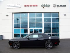 2019 Dodge Challenger GT Coupe