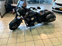 2018 Indian Motors Chieftain Dark Horse Motorcycle