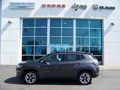 2019 Jeep Compass LIMITED FWD Sport Utility