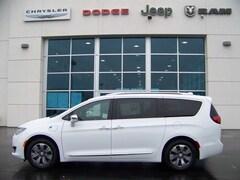 2020 Chrysler Pacifica Hybrid PACIFICA 35TH ANNIVERSARY HYBRID LIMITED Passenger Van