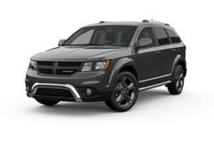 2019 Dodge Journey CROSSROAD Sport Utility