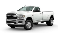 2020 Ram 3500 BIG HORN REGULAR CAB 4X2 8' BOX Regular Cab