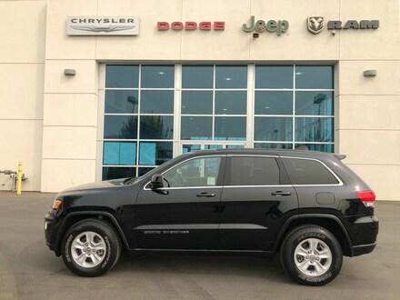 2017 Jeep Grand Cherokee Laredo SUV