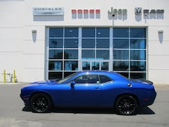 2018 Dodge Challenger SXT Coupe
