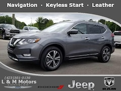 Used 2018 Nissan Rogue SL SUV 5N1AT2MT6JC736416 for Sale in Athens, TN