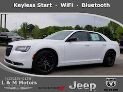 New 2019 Chrysler 300 TOURING Sedan in Athens, TN
