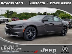 New 2019 Dodge Charger SXT RWD Sedan in Athens, TN