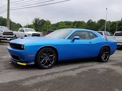New 2019 Dodge Challenger GT Coupe in Athens, TN