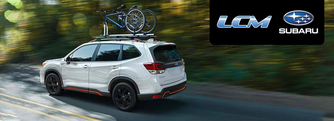 Lancaster County Motors | New Kia, Subaru Dealership in East