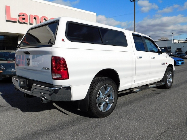 used 2014 ram 1500 big horn for sale in lancaster pa stock 98620 vin 1c6rr7gt0es428692. Black Bedroom Furniture Sets. Home Design Ideas