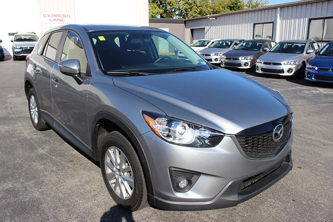 Used 2015 Mazda Mazda CX-5 For Sale | Lancaster PA