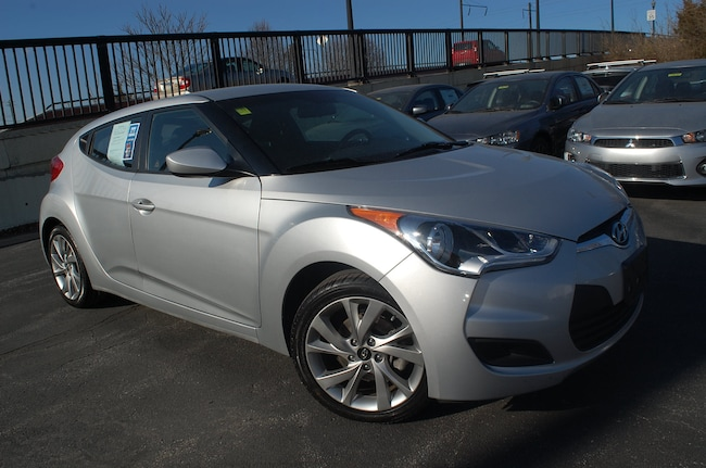Used 2016 Hyundai Veloster For Sale | Lancaster PA