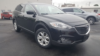 2013 Mazda Mazda CX-9 Touring SUV