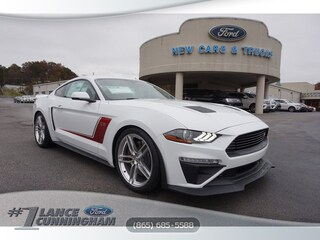 New 2019 Ford Mustang GT Premium Coupe for Sale in Knoxville, TN