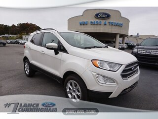 New 2018 Ford EcoSport for Sale in Knoxville, TN