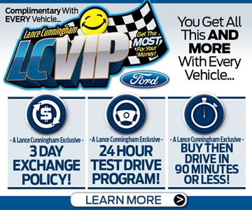 Used Cars, Trucks, Vans and SUV's for sale in Knoxville TN | | Lance  Cunningham Ford
