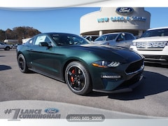 New 2019 Ford Mustang for sale in Knoxville
