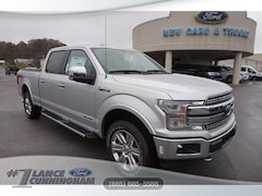 New 2018 Ford F-150 for sale in Knoxville