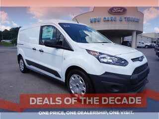 New 2018 Ford Transit Connect for Sale in Knoxville, TN