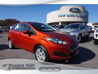 New 2019 Ford Fiesta SE Hatchback for Sale in Knoxville, TN