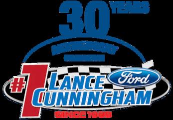 Lance Cunningham Ford