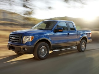 Used 2012 Ford F-150 for sale in Knoxville