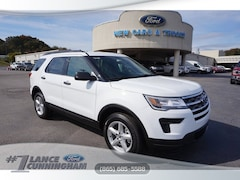New 2019 Ford Explorer for sale in Knoxville