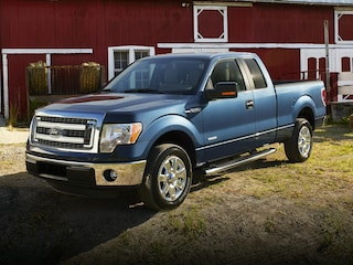 Used 2013 Ford F-150 for sale in Knoxville