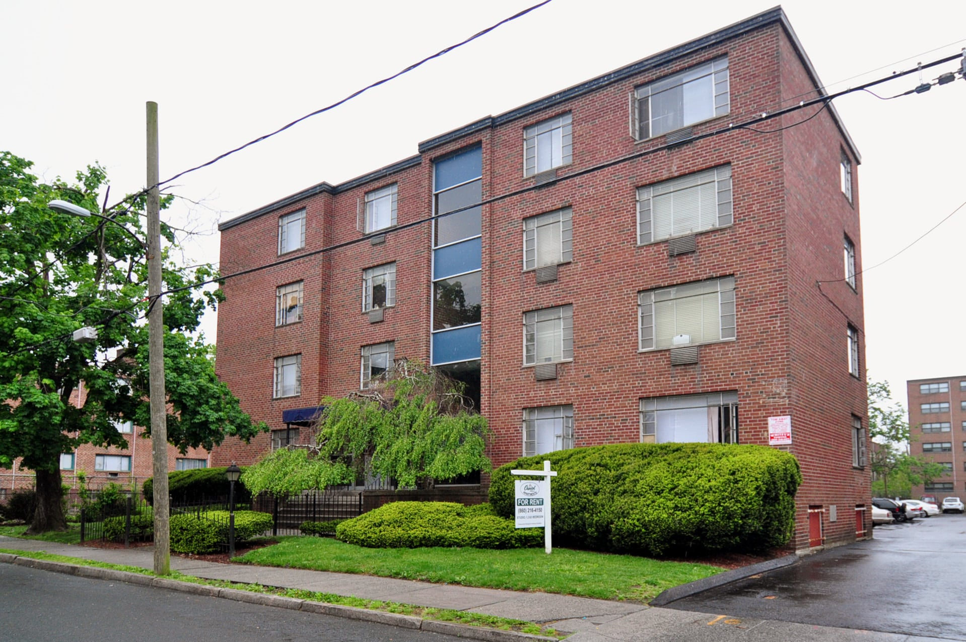 property management in hartford bloomfield manchester new britain ct