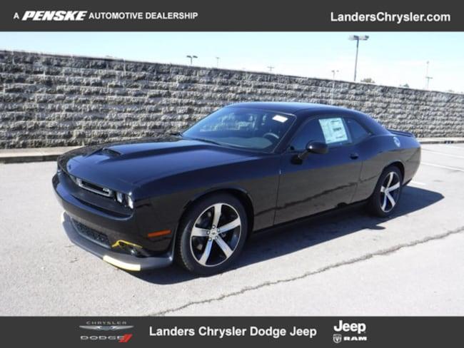New 2019 Dodge Challenger GT Coupe in Benton, AR