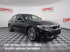 Buy a 2020 BMW 330i Sedan in Benton, AR
