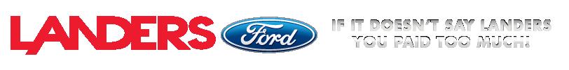Landers Ford
