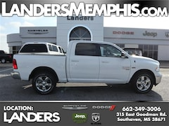 New 2019 Ram 1500 Classic BIG HORN CREW CAB 4X4 5'7 BOX Crew Cab for sale in Southaven, MS